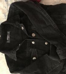 Jeans jakna za curice 110 br