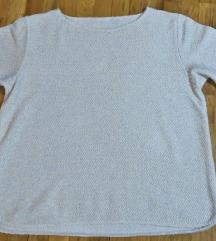 Ženska majica dugih rukava, XXL