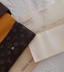 💛Original Louis Vuitton Emile /uklj.slanje