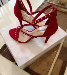 Nove nenošene cipele CATWALK (DEICHMANN)