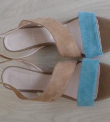 Lazzarini nove ne nošene sandale