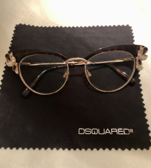 Dsquared2  dioptrijske naočale