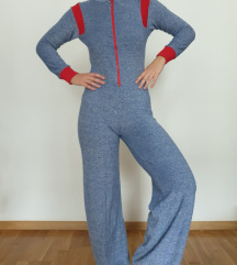 Vintage pidžama onesie