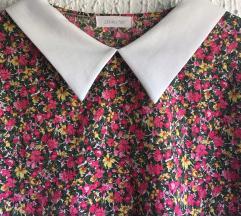 bluza sa cvjetićima