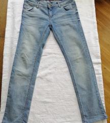 Duge traper hlače