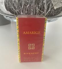 AMARGIE GIVENCHY!NOVO!30ml!