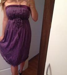 Svečana haljina šivana po mjeri