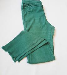 TEZENIS zelene traperice 🎀
