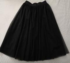 Orsay suknja od tila