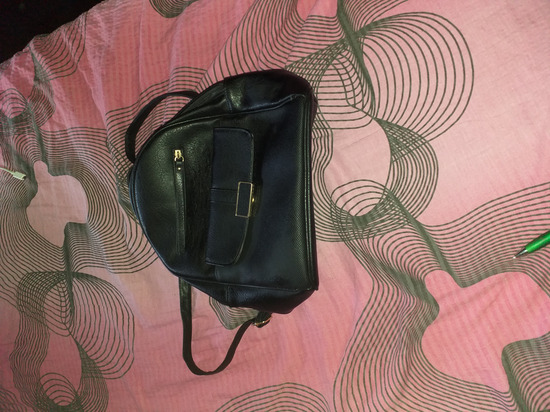 Ruksak i torba
