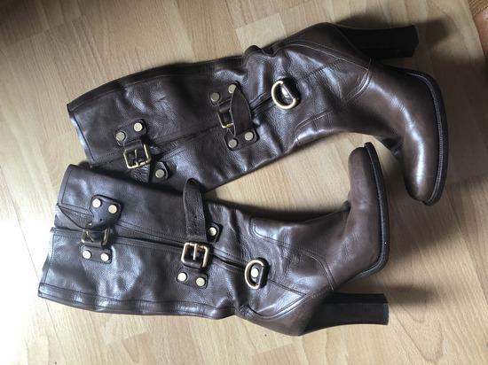 Paciotti cizme