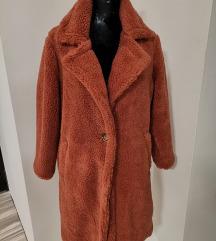 Teddy coat NOVO