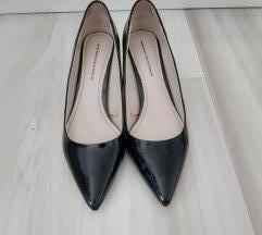 Kožne cipele ZARA