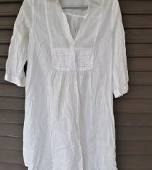 Bijela košulja/tunika S/M