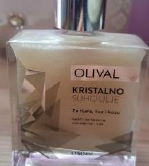 Kristalno suho ulje