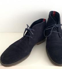 Cipele/ čizme brušena koža❗️ sniženo❗️