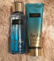 Victoria's Secret Aqua Kiss losion i mirisni sprej