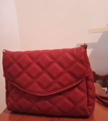 Crvena torba