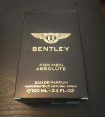Bentley Absolute