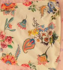 Cvijetna bluzica