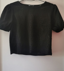 Zara majica s rupicama, uklj pt