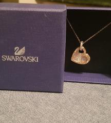 Swarovski lančić