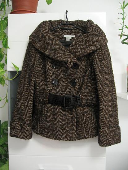 Zara kaput od tvida