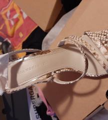 Nove Zara sandale