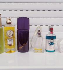 Set parfema povoljno sa poštarinom