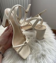 MANGO sandale br. 36