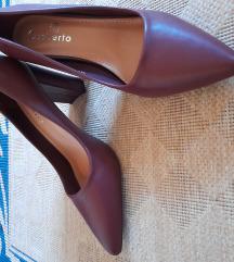 Roberto bordo cipele stikle