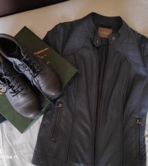 Orsay kozna jakna i gleznjace