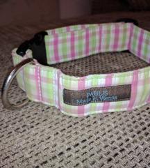 Prelijepa original Paulis,ogrlica za psa