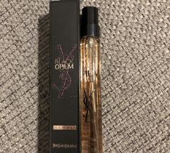 YSL original black opium neon