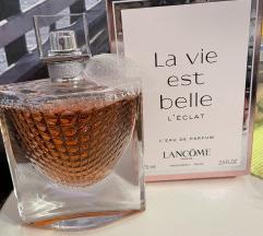 REZZ Lancome La vie est belle L' Eclat 75ml parfem