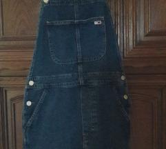 Tommy Hilfiger džins suknja