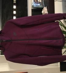 Nike ljubicasta jaknica/duksa