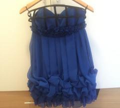 eNVy room večernja haljina