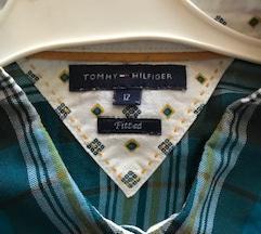 Tommy Hilfiger karirana košulja, 42