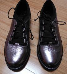 Nove srebrne cipele 40 PEKO