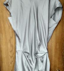 Luda asimetricna dizajnerska haljina