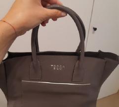 Tosca blu kožna torba