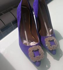 Shoebox cipele! NOVE