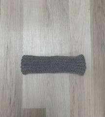Nova vunena traka za kosu - NIKAD NOŠENA
