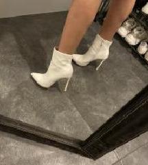Bijele čizme