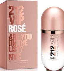 212vip rose parfem i losion