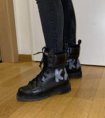 Karl Lagerfeld čizme