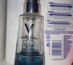 Vichy mineral booster