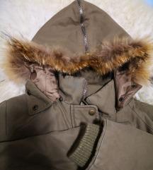 Vera Pelle zimska jakna