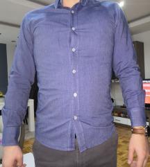 Galileo slim fit košulja 90kn